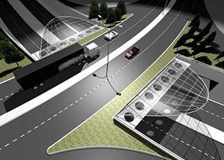 ROADWORKS AND INFRASTRUCTURE AT PRECINCT 7 & PRECINCT 8  PUTRAJAYA, MALAYSIA